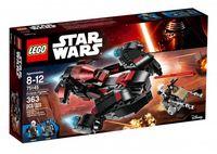 """LEGO Star Wars """"Истребитель Затмения"""""""