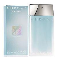 "Туалетная вода для мужчин Azzaro ""Chrome Sport"" (100 мл)"