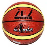 Мяч баскетбольный (арт. PU-MO12)