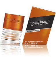 "Туалетная вода для мужчин Bruno Banani ""Absolute"" (30 мл)"