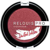 "Тени для век ""Relouis Pro Limited Edition"" тон: 04, fireworks"