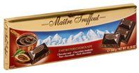 """Шоколад темный """"Maitre Truffout"""" (300 г)"""