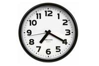 Часы настенные (22,5 см; арт. 91900945)
