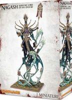 "Миниатюра ""Warhammer FB. Nagash, Supreme Lord of the Undead"" (93-05)"