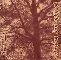 """Альбом для эскизов """"Дерево"""" (40 листов, 210х210 мм)"""