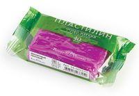 Пластилин особо мягкий кукурузный (40 г; фиолетовый неоновый)