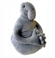 """Мягкая игрушка """"Ждун"""" (30 см)"""