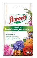 Удобрение для садовых цветов (3 кг)