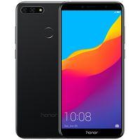 Смартфон Honor 7C AUM-L41 (черный)