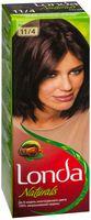 """Крем-краска для волос """"Londacolor Naturals"""" (тон: 11/4, кора дуба)"""
