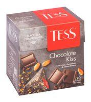 """Чай черный """"Tess. Chocolate Kiss"""" (20 пакетиков)"""