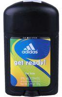 "Дезодорант парфюмерный для мужчин ""Get Ready"" (стик; 50 г)"