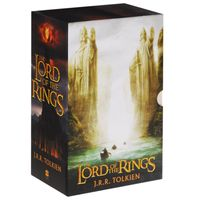 The Lord of the Rings. Комплект из 3 книг
