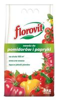 Удобрение для томатов и перца (3 кг)