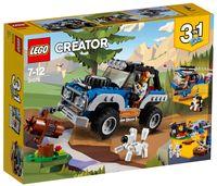 """LEGO Creator """"Приключения в глуши"""""""