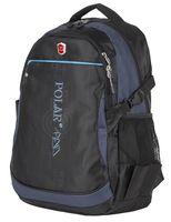 Рюкзак П5108 (26 л; чёрный)