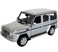 "Модель машины ""Mercedes-Benz G-Class"" (масштаб: 1/34-39)"