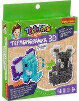 "Термомозаика ""Коала и слон 3D"""