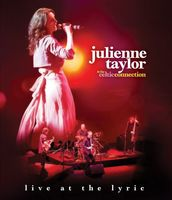 Julienne Taylor & The Celtic Connection. Live at the Lyric (Blu-Ray)