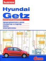 Hyundai Getz / Hyundai Getz II с 2002 г. Руководство по ремонту и эксплуатации