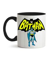 "Кружка ""Batman"" (391)"