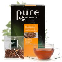 "Фиточай ""Pure. Tea Selection. Rooibos Infusion"" (25 пакетиков)"