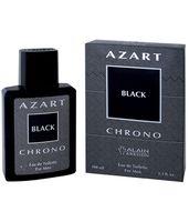 "Туалетная вода для мужчин ""Azart Chrono. Black"" (100 мл)"