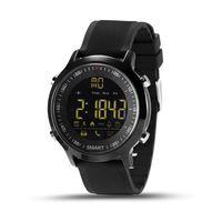 Умные часы Miru EX18 (черные)
