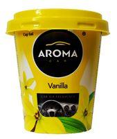 "Ароматизатор для автомобиля ""Cup Gel"" (vanilla)"