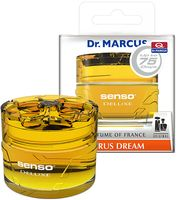 "Ароматизатор гелевый ""Senso Deluxe"" (Citrus Dream; 50 мл; арт. 8181)"