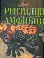 Рептилии. Амфибии