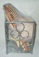 Набор для ванной (4 предмета; арт. 5116-2006)