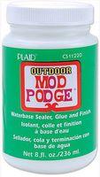 """Клей для декупажа наружного применения """"Mod Podge"""" (236 мл; арт. PLD-CS11220)"""