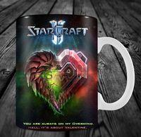 """Кружка """"StarCraft"""" (art. 24)"""