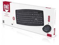 Комплект клавиатура+мышь Smartbuy ONE 212332AG черный (SBC-212332AG-K) /10
