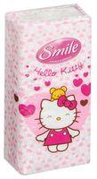 "Бумажные носовые платочки ""Hello Kitty"" (10 шт)"
