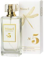 "Парфюмерная вода для женщин ""Ninel №5"" (50 мл)"