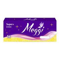 """Тампоны """"Meggi Super+"""" (16 шт.)"""