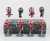 "Фигурка ""Deadpool. Сhimichangasl"" (1 шт.)"