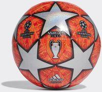 """Мяч футбольный """"Finale 19 Madrid Top Capitano"""" №5 (красный)"""