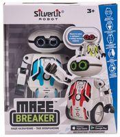 """Робот """"Maze Breaker"""" (синий; со световыми и звуковыми эффектами)"""