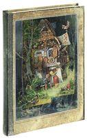 Пряничный домик. Блокнот для записей