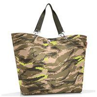 "Сумка ""Shopper"" (XL, camouflage)"