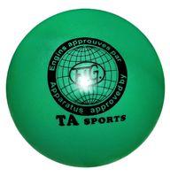 Мяч для художественной гимнастики T8 (зеленый)