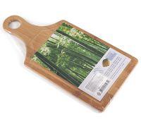 Доска разделочная бамбуковая (280х150 мм)