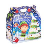 """Набор конфет """"Привет от Деда Мороза"""" (1 кг)"""