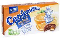 """Конфеты глазированные """"Confemillio. Апельсин и пломбир"""" (160 г)"""
