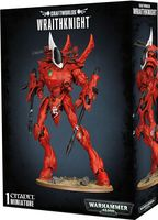 Warhammer 40.000. Craftworlds. Wraithknight (46-26)