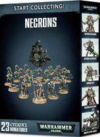 Warhammer 40.000. Necrons. Start Collecting (70-49)
