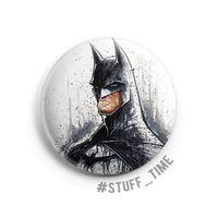 "Значок ""Бэтмен"" (арт. 446)"